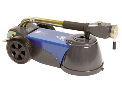 Lufthydr. donkraft bærbar B25-2 10T