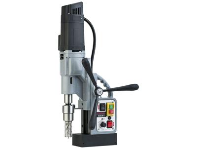 Euroboor magnetboremaskine max 50mm