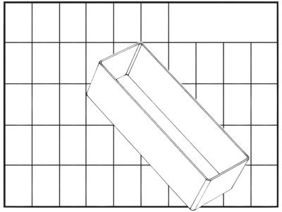 Indsats 80 BA8-2 69×55×157 klar