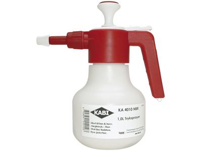 Tryk-sprayer  NBR 1,0 L