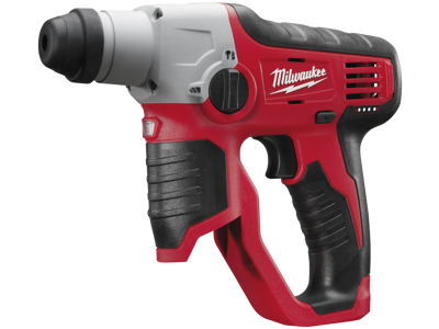 Milwaukee Borehammer SDS+ 0,9J M12 H/0