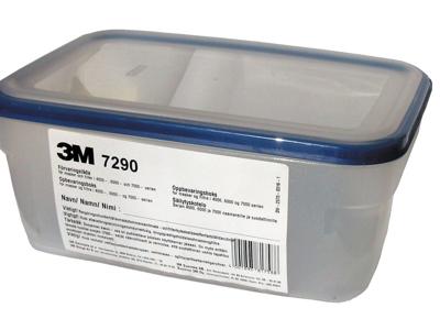 3M Opbevaringsboks