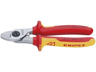 Knipex Kabelsaks 1000V VDE 95 16 165 mm