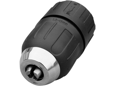 Borepatron 2,0-13mm m/lås 1/2-20UNF