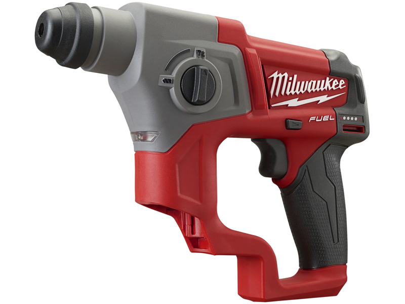 Milwaukee Borehammer 12V solo M12 CH-0C