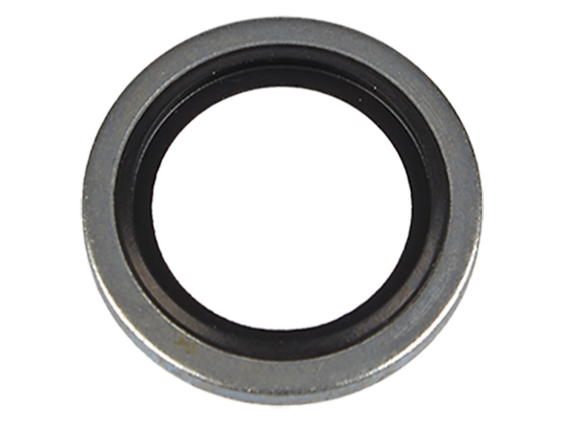 "Hydr. 1/4"" bonded seals BS04"
