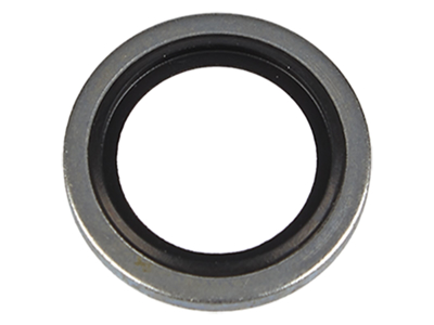 """Hydr. 1/4"""" bonded seals BS04"""
