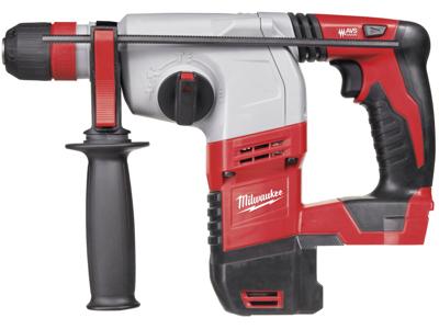 Milwaukee Borehammer M18 SDS+ 2,4J HD18 HX/0