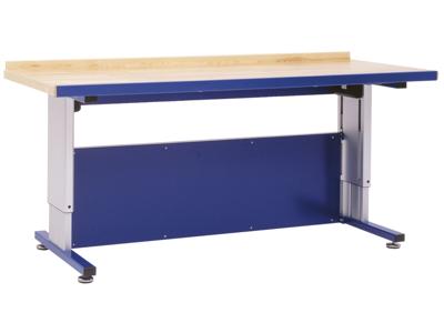 Blika Værkstedsbord VBB-2.20 Ergo 200