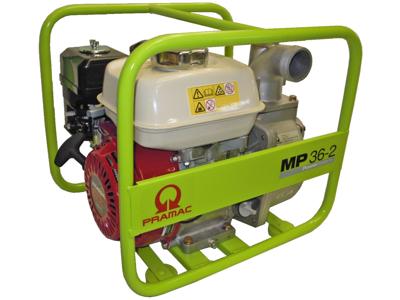 Pramac motorvandpumpe MP36-2