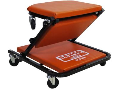 Liggebræt/montørstol 360° BLE302