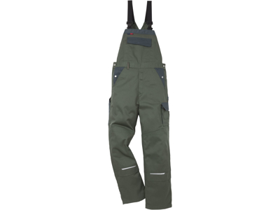 Icon overalls lys army/army C48
