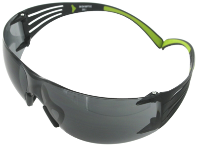 SecureFit 400 brille grå AS/AF