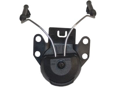 3M Adapter og skruer t/ mont. af P3A