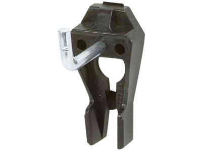 Raaco Clip 3 vinkelkrog 25 mm