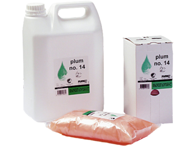 Plum sæbe no.14, 1,4L t/Multi