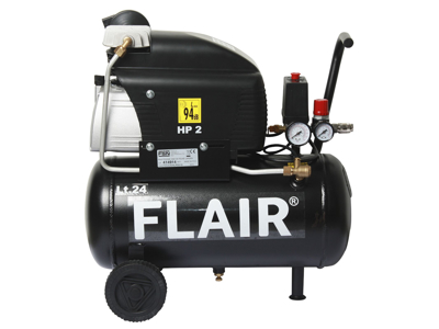 Flair kompressor 5/210HL 2 HK