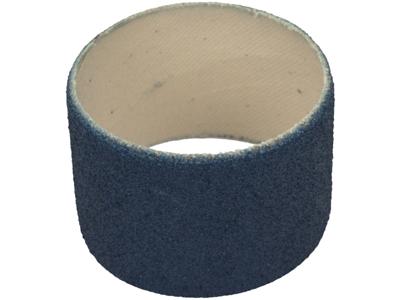 Slibebånd 2824 blå 45x30 K60