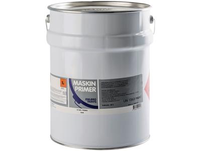 Esbjerg paint Maskinprimer rød 20 ltr