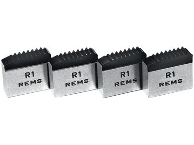 "REMS EVA skærebakker R. 3/4"""