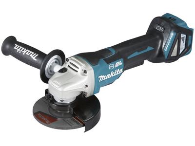 Makita Vinkelsliber 125mm 18V solo DGA517Z