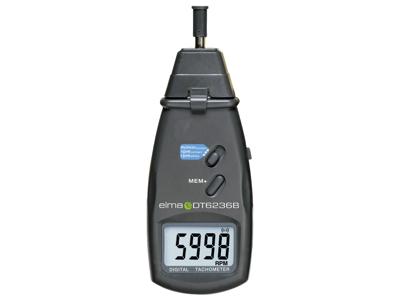 Elma Tachometer DT 6236B