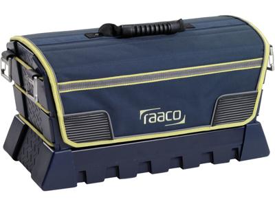Raaco Cover L 535×495×5 blå