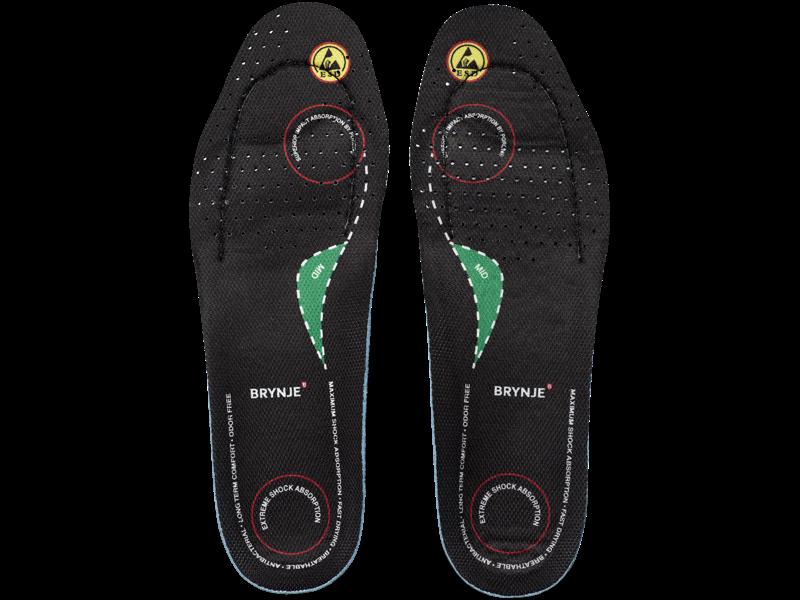 Brynje Ultimate Footfit sål Medium