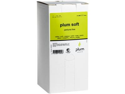 Plum sæbe Soft 1,4L t/Multi