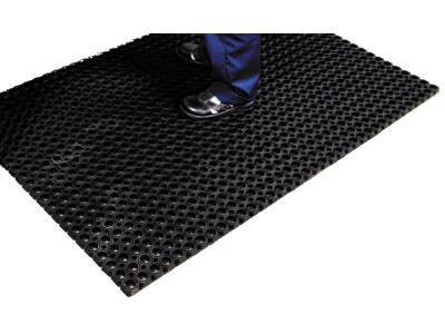 Ringmåtte Trellcomb 2,3×80×120 åben