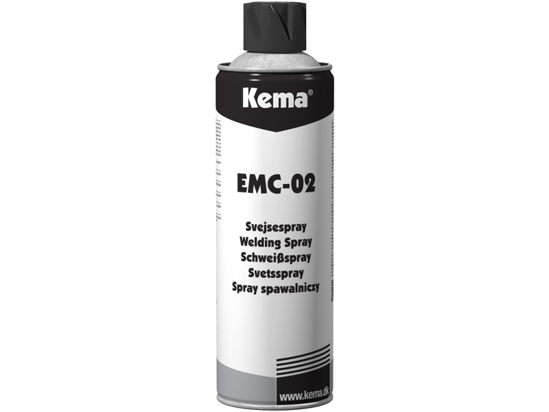Kema svejsespray EMC-02 500ml