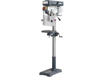Optimum OPTIdrill B25 remtrukket søjleboremaskine