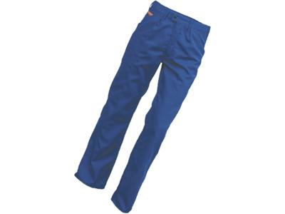 Luxe Bukser kongeblå 108