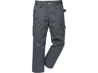 Icon One bukser mørkegrå C48