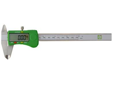 Digital skydelære 0-150 mm