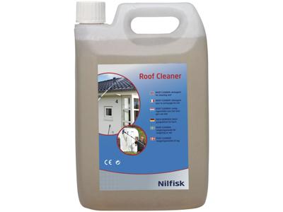 Roof Cleaner detergent 5 ltr