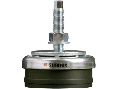 Sunnex maskinsko OSM2 galv.ø120 M16