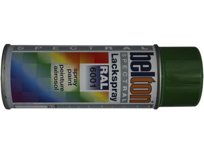 Belton spray 324 sm.grøn RAL6001