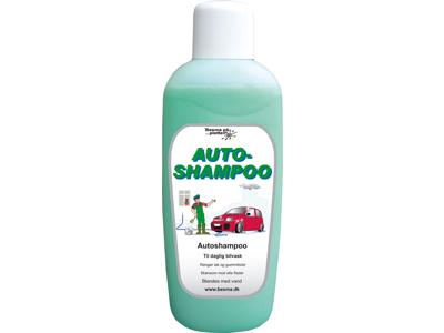 Autoshampoo u/voks 1 L
