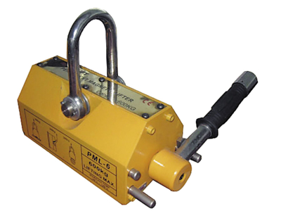 Løftemagnet PML 300 kg