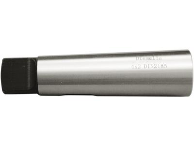 Reducerbøsning MK 2-1 DIN2185