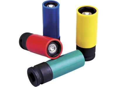 Bato Krafttopsæt 4 dele m/plastbeskyt