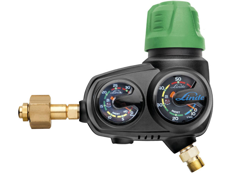 AGA Regulator Smoothflo 45 L /min argon