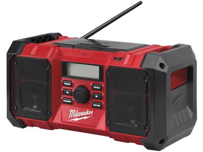 Milwaukee Arbejdsradio M18 JSR DAB+-0