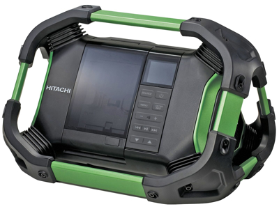Hitachi / Hikoki DAB-radio batteri 14,4-18V UR18DSDL