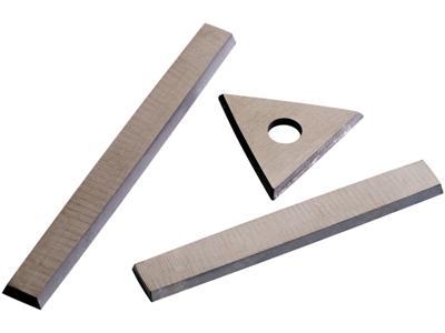Skær til skraber 25 mm