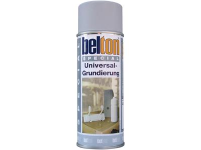 Belton spray 323 grå uni.grunder