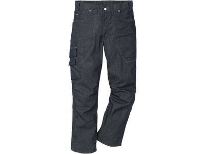 Demin Jeans Edge denimblå 54C