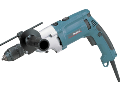 Makita Slagboremaskine 2 gear 13 mm