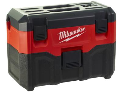 Milwaukee Våd-/tørstøvsuger M18 VC2
